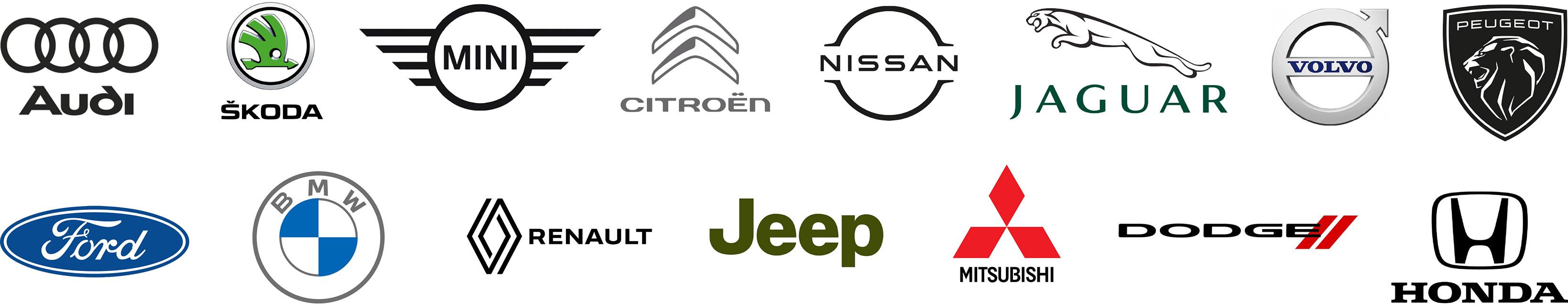 Auto-logos