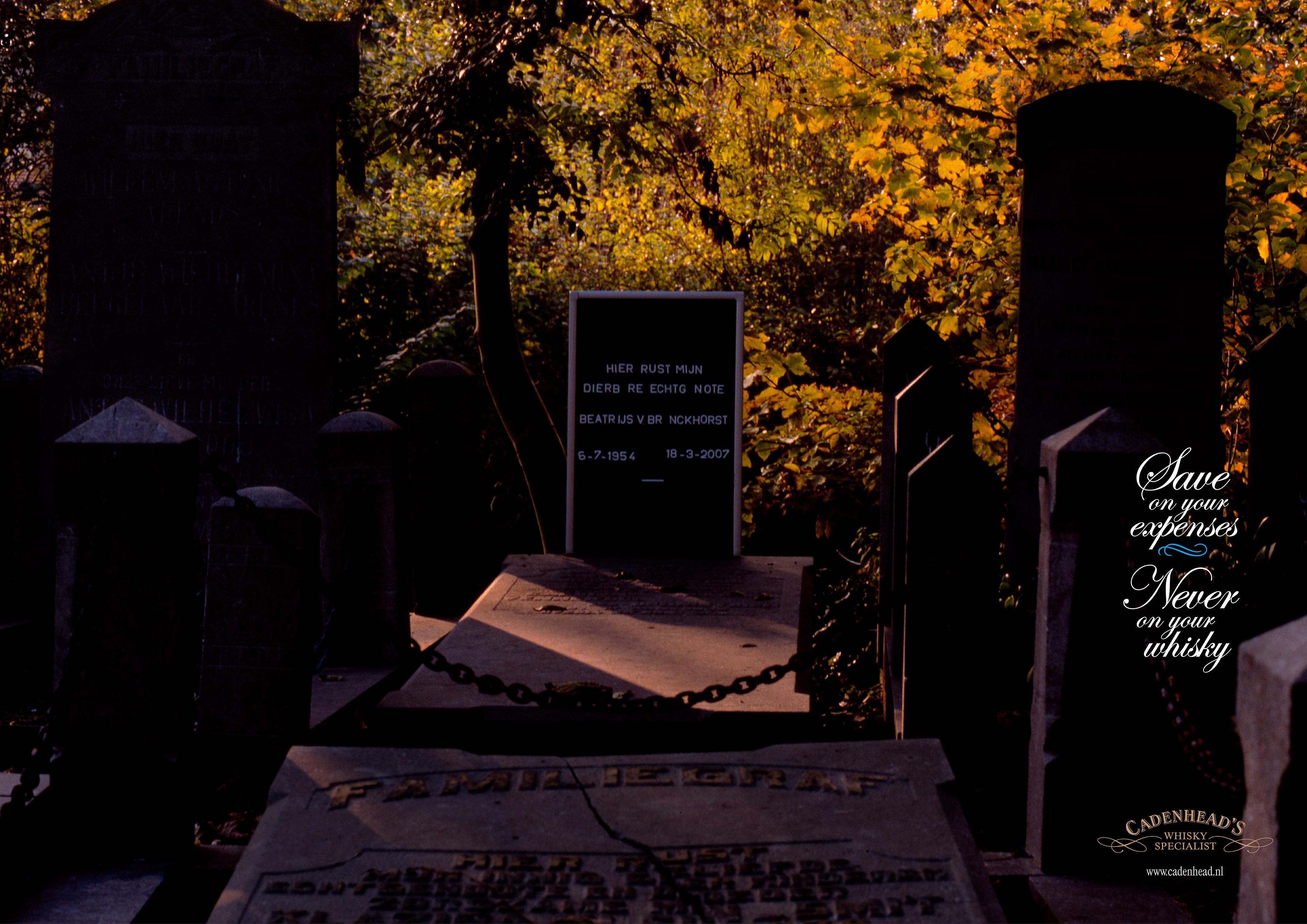 Cadenhead-kerkhof